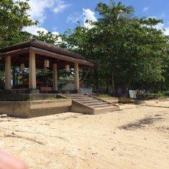 Отель Am House пляж фото 2
