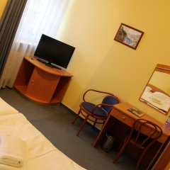 Hotel Ruze Карловы Вары удобства в номере фото 3
