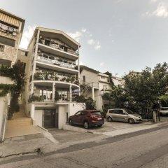 Отель Mijovic Apartments Черногория, Будва - 1 отзыв об отеле, цены и фото номеров - забронировать отель Mijovic Apartments онлайн парковка
