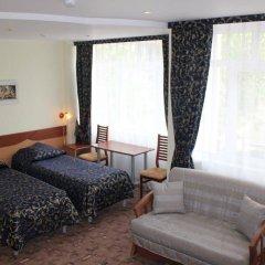 Гостиница Пансионат Геленджик комната для гостей фото 3