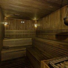 Levni Hotel & Spa сауна