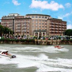 Lujiang Harbourview Hotel Xiamen Сямынь пляж