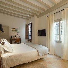 Отель Canavall Испания, Пальма-де-Майорка - отзывы, цены и фото номеров - забронировать отель Canavall онлайн комната для гостей фото 3