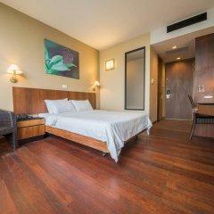 Отель Siloso Beach Resort, Sentosa комната для гостей