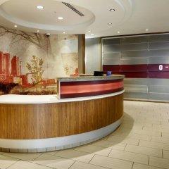 Отель Springhill Suites Columbus Osu Колумбус спа фото 2