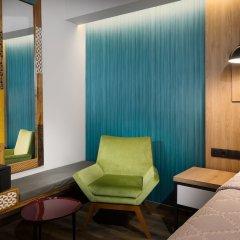 Отель 360 Degrees Pop Art Hotel Греция, Афины - отзывы, цены и фото номеров - забронировать отель 360 Degrees Pop Art Hotel онлайн сейф в номере