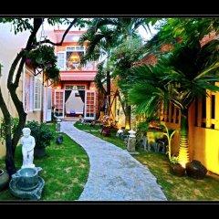 Отель Green Garden Homestay фото 6