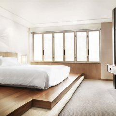 Отель The Westin Chosun Seoul комната для гостей фото 2