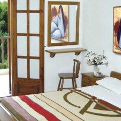 Hotel Simeon комната для гостей фото 5
