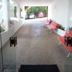 Отель Mirachoro I Португалия, Албуфейра - 1 отзыв об отеле, цены и фото номеров - забронировать отель Mirachoro I онлайн парковка