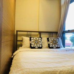 Suneta Hostel Khaosan комната для гостей фото 4