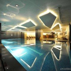 Divan Istanbul Asia Турция, Стамбул - 2 отзыва об отеле, цены и фото номеров - забронировать отель Divan Istanbul Asia онлайн бассейн фото 2