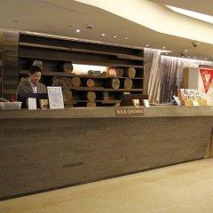 Отель The Salisbury - YMCA of Hong Kong интерьер отеля фото 3