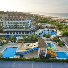 Sunis Evren Resort Hotel & Spa – All Inclusive Сиде пляж