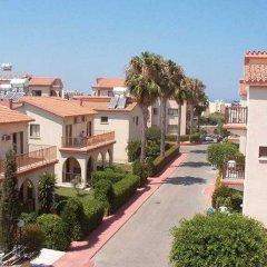 Отель Windmills Hotel Apartments Кипр, Протарас - отзывы, цены и фото номеров - забронировать отель Windmills Hotel Apartments онлайн фото 2