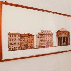 Отель Rome Accommodation Италия, Рим - отзывы, цены и фото номеров - забронировать отель Rome Accommodation онлайн интерьер отеля фото 2