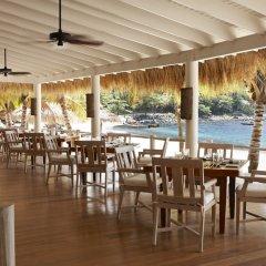 Отель Sugar Beach, A Viceroy Resort питание фото 2