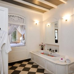 Отель The Luang Say Residence ванная фото 2