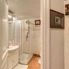Отель A Casa Di Giorgia ванная фото 2