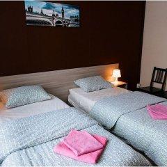 Гостиница Хостел Европа в Твери 12 отзывов об отеле, цены и фото номеров - забронировать гостиницу Хостел Европа онлайн Тверь комната для гостей фото 4
