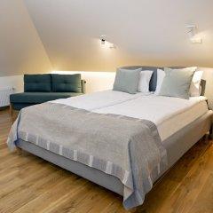 Отель Dvaras - Manor House Литва, Вильнюс - отзывы, цены и фото номеров - забронировать отель Dvaras - Manor House онлайн комната для гостей фото 5
