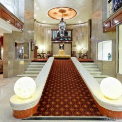 Holiday Inn Hotel And Suites Centro Historico Гвадалахара в номере