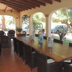 Отель Villa Can Ignasi питание фото 2