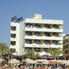 Aurasia Beach Hotel Турция, Мармарис - отзывы, цены и фото номеров - забронировать отель Aurasia Beach Hotel онлайн