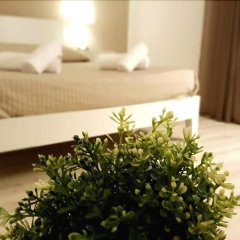 Отель Palermo Inn Италия, Палермо - отзывы, цены и фото номеров - забронировать отель Palermo Inn онлайн комната для гостей фото 2