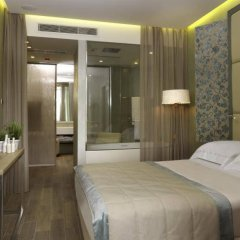Отель Ville Sull Arno Флоренция комната для гостей фото 2