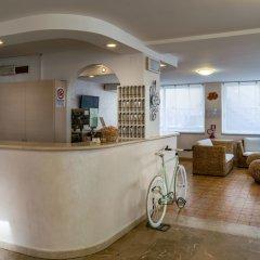 Hotel Stresa интерьер отеля фото 5