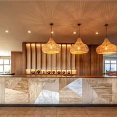 Отель Fuerteventura Princess Испания, Джандия-Бич - отзывы, цены и фото номеров - забронировать отель Fuerteventura Princess онлайн помещение для мероприятий