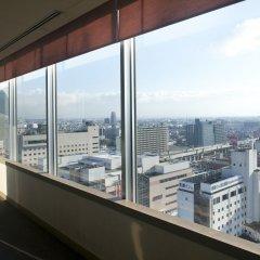 Toyama Excel Hotel Tokyu Тояма балкон