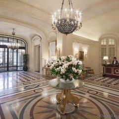 Shangri-La Hotel Paris Париж интерьер отеля фото 3