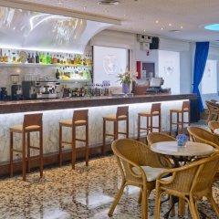 GHT Balmes, Hotel, Aparthotel & SPLASH гостиничный бар