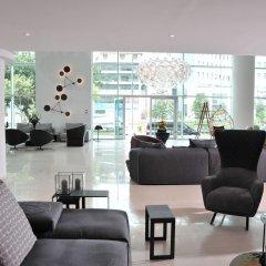 Отель Athenaeum Palace & Luxury Suites интерьер отеля