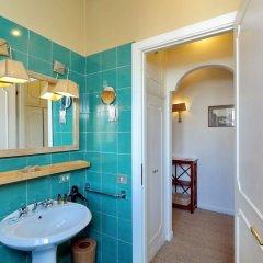 Апартаменты Trevi Stylish Apartment Рим ванная