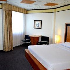 Отель Flipper Lodge Паттайя фото 3