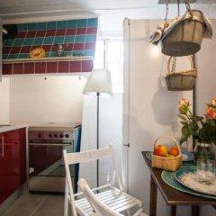 Отель Lisbon Inn Bica Suites фото 5