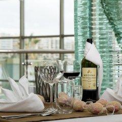 Отель Cavalieri Art Hotel Мальта, Сан Джулианс - 11 отзывов об отеле, цены и фото номеров - забронировать отель Cavalieri Art Hotel онлайн в номере фото 2