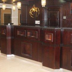 Rest Hills Hotel интерьер отеля