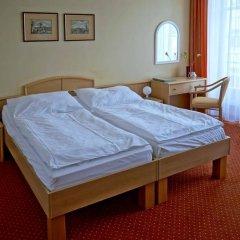 Отель Flora Чехия, Марианске-Лазне - отзывы, цены и фото номеров - забронировать отель Flora онлайн комната для гостей фото 2