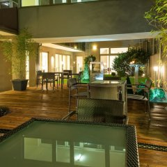 Pakat Suites Hotel бассейн фото 3