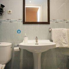 Отель Hostal Armesto ванная