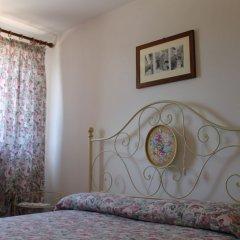 Отель Il Castello Di Perchia Сполето комната для гостей фото 5