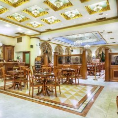 Отель A.D. Imperial Салоники питание