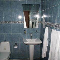 Отель Monte Carlo Ереван ванная фото 2