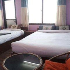 Отель Stupa View Inn Непал, Катманду - отзывы, цены и фото номеров - забронировать отель Stupa View Inn онлайн комната для гостей