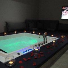 Отель Medea Resort Беллона бассейн