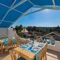 Sisyphos Hotel Турция, Патара - отзывы, цены и фото номеров - забронировать отель Sisyphos Hotel онлайн питание